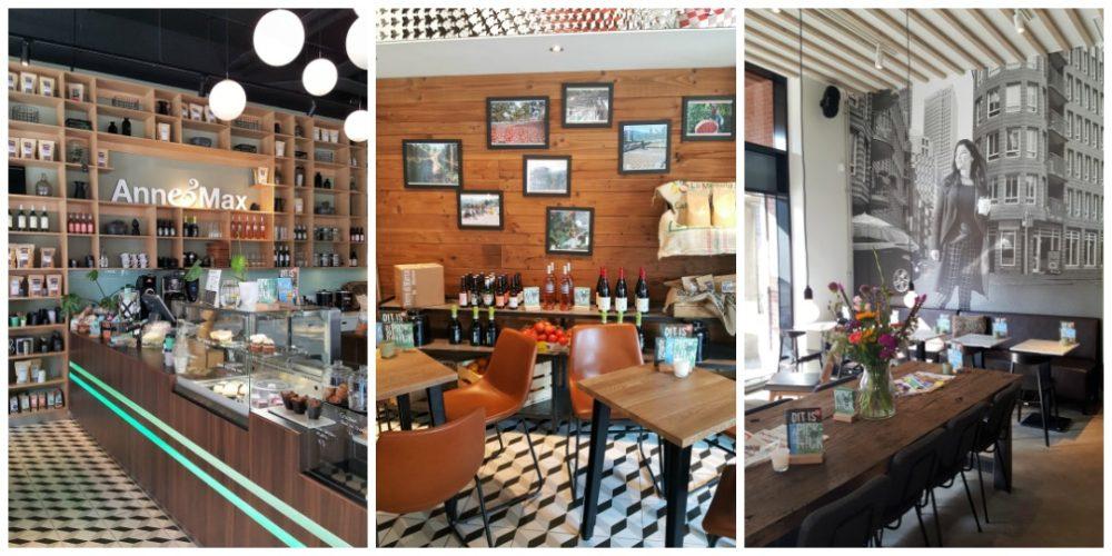 leuke restaurants in Den Haag: Anne & Max