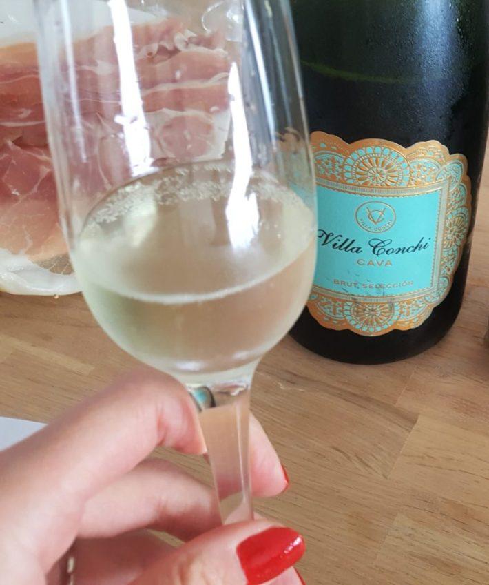 Alternatieven voor champagne: villa conchi cava