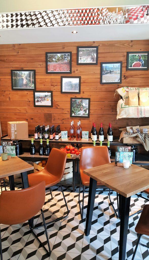 6x tips voor leuke restaurants in Den Haag