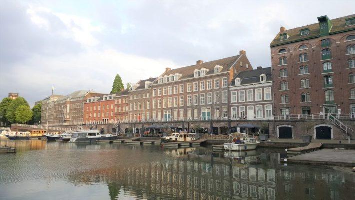 Tips voor eten in Maastricht: Bassin