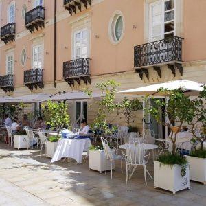 Tips restaurants Sicilië (Ragusa, Modica en Syracuse)
