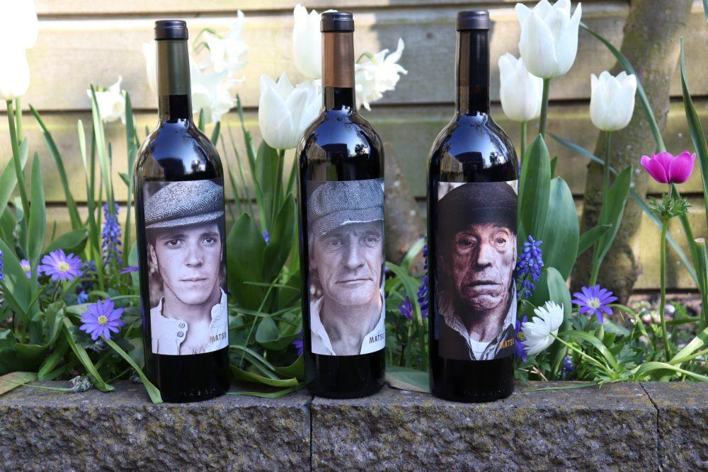 wijn cadeau voor een wijnliefhebber
