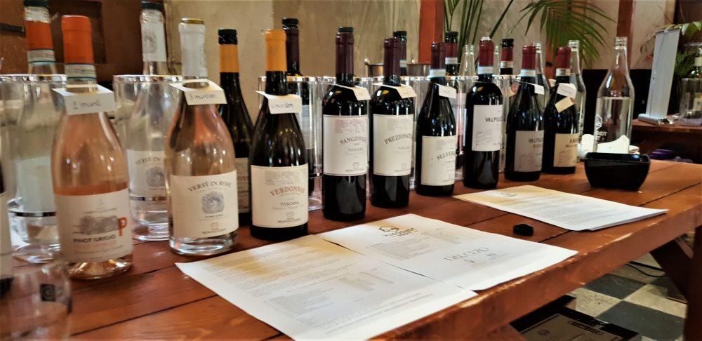 wijnfestival Middelburg