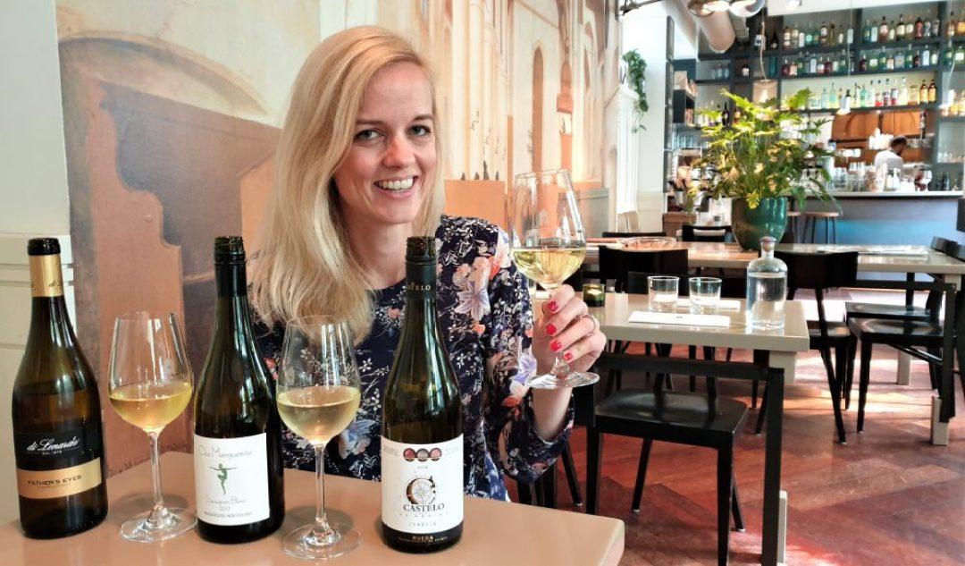 Leuke restaurants Den Haag: Zebedeus wijn