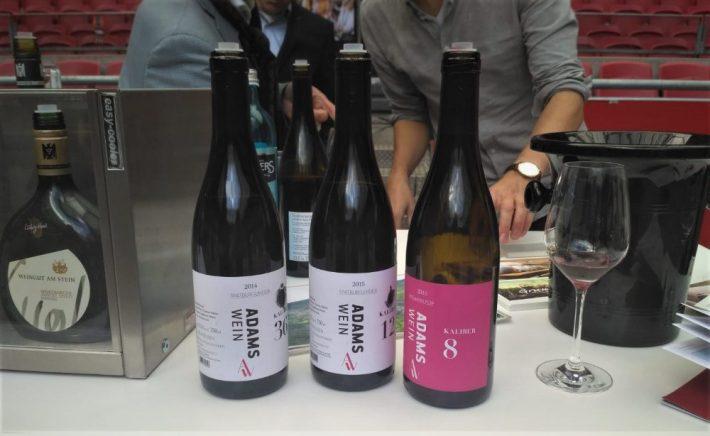 Rode Duitse wijnen