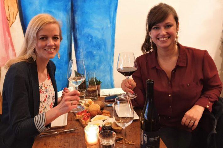 Leuke restaurants Leiden: drankje bij Burgemeester Goeswijn