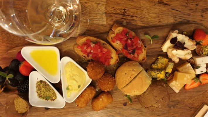 Leuke restaurants Leiden: hapjes bij Burgemeester Goeswijn