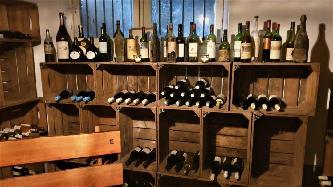 wijnkelder Carelshaven