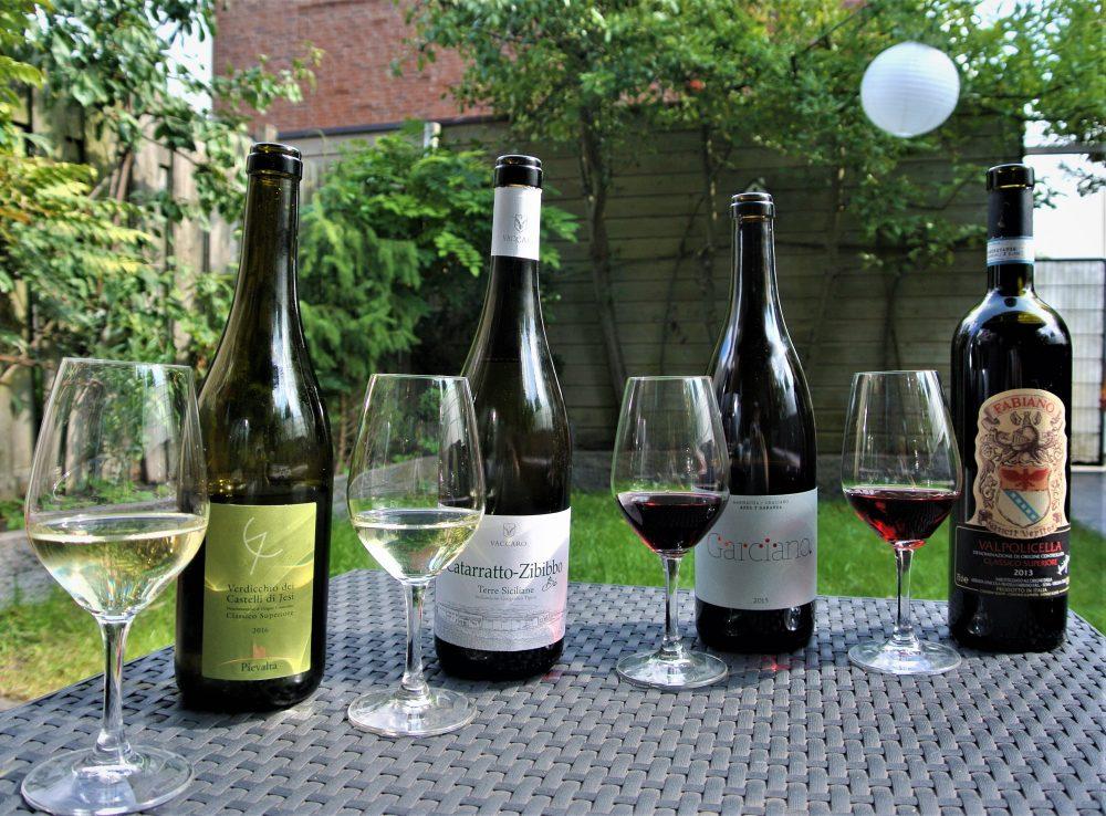 hoe proef je wijn