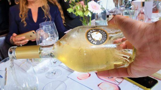 Miraval wijn
