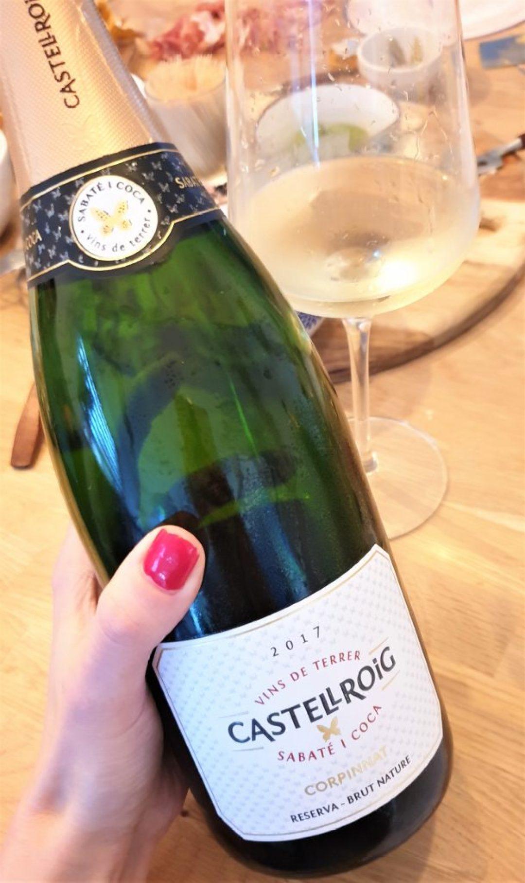 alternatieven voor champagne Corpinnat