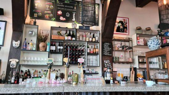 leuke restaurants Haarlem