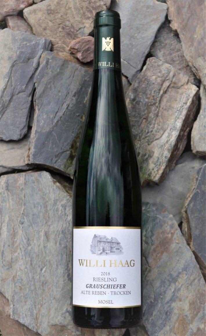 Wijnreis Moezel en Duitse wijn: Willy Haag
