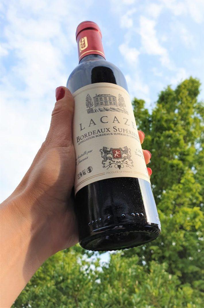 Bordeaux van Halfes