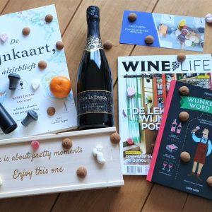 cadeau tips voor de wijnliefhebber