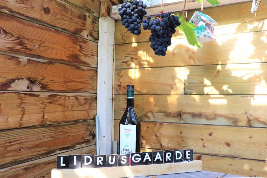 wijngaard de lidrusgaarde