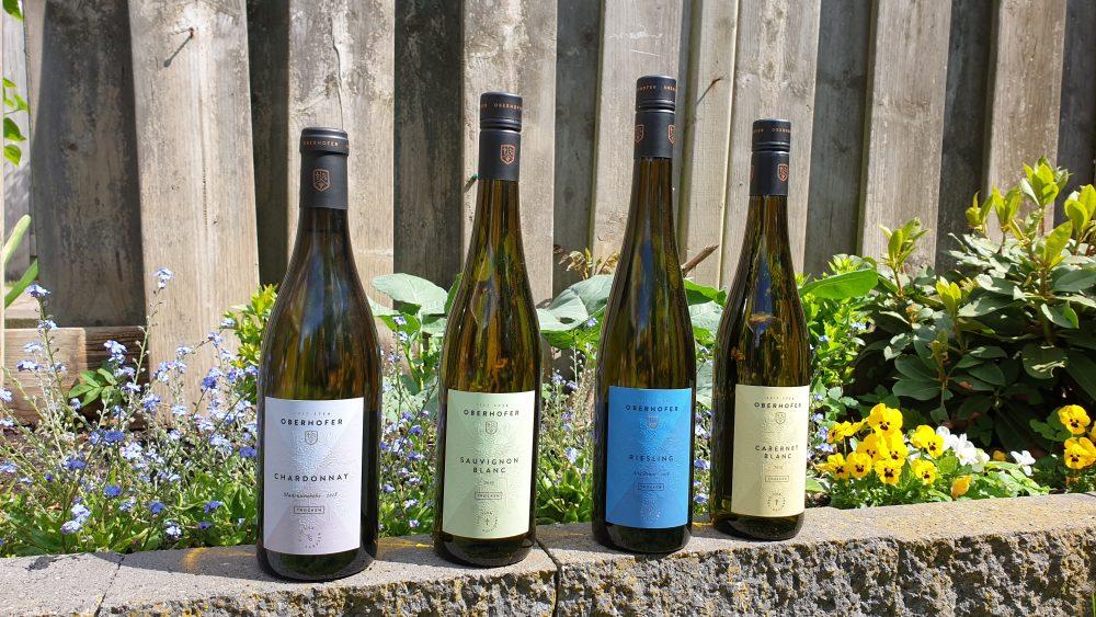 Oberhofer wijn