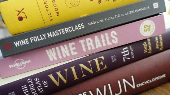 leuke wijnboeken