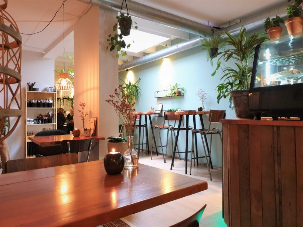 Nissa cafe Hillegom