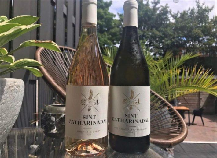 wijnen St Catharinadal