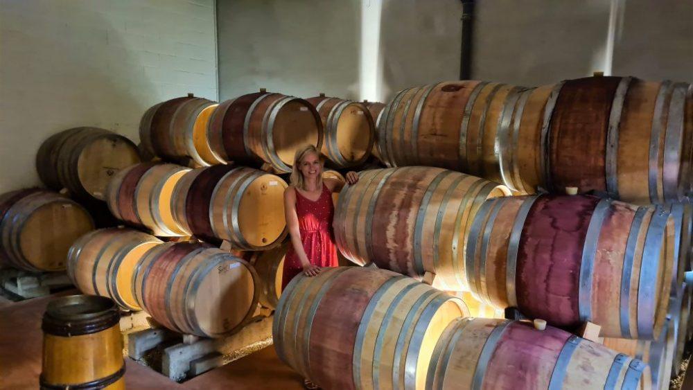tips wijnreis Bourgogne