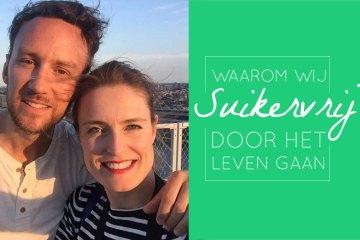 Waarom wij suikervrij door het leven gaan wijsuikervrij suikervrij blog recepten
