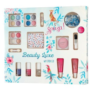 Souza Beauty Luxe set