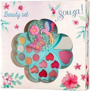 Souza for kids make-up luxe set