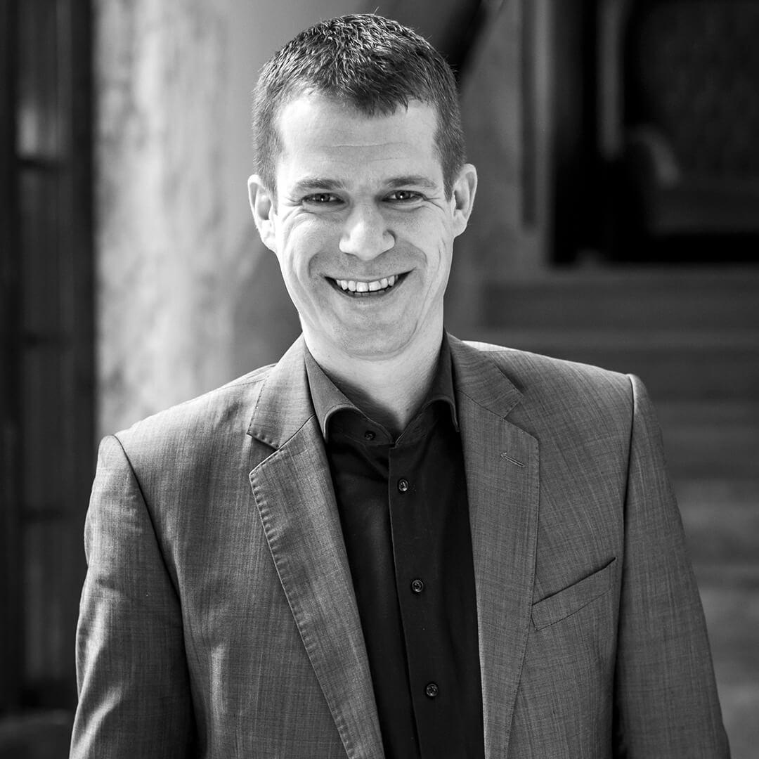 Klaas Jan Paalberg