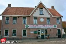 Station Stadskanaal