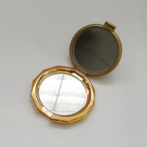 Kozmetické zrkadielko do kabelky