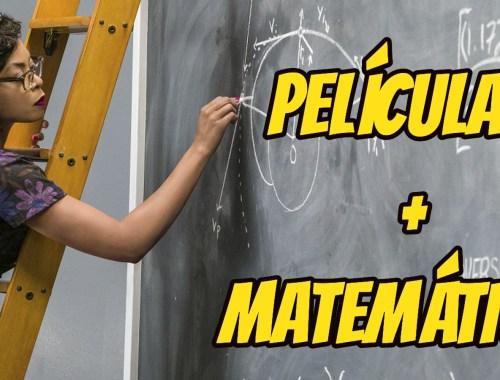 Peliculas de matematicas