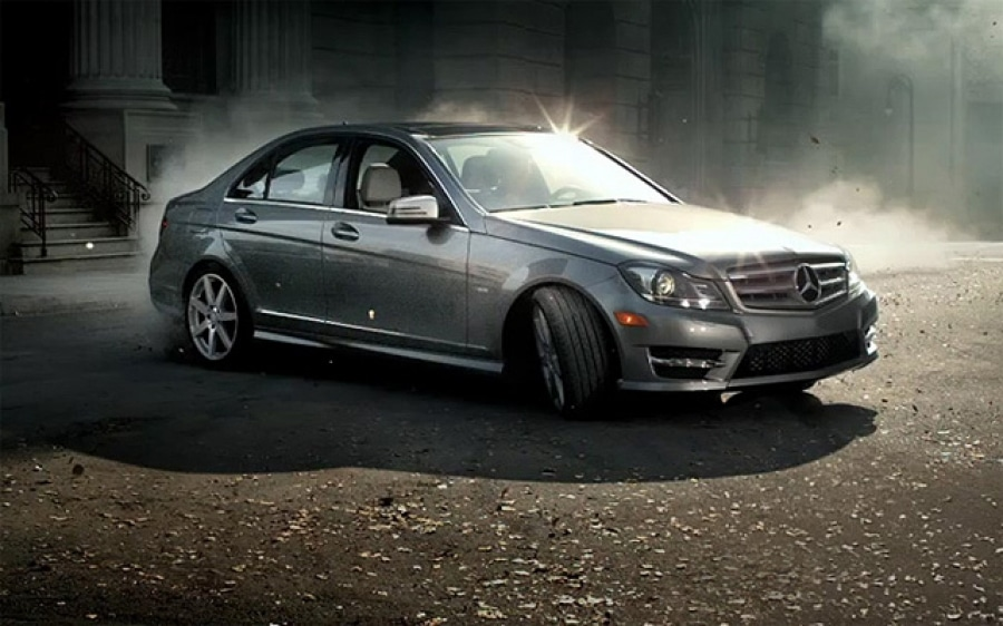 Mercedes_Passing_Through_01 MERCEDES 'PASSING THROUGH'