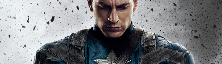 captainamerica Captain America: First Avenger