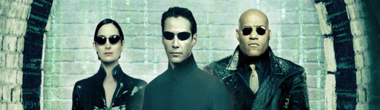 matrixreloaded The Matrix Reloaded