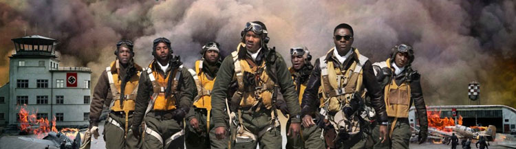 redtails Red Tails