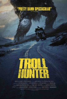 troll-hunter Trollhunter