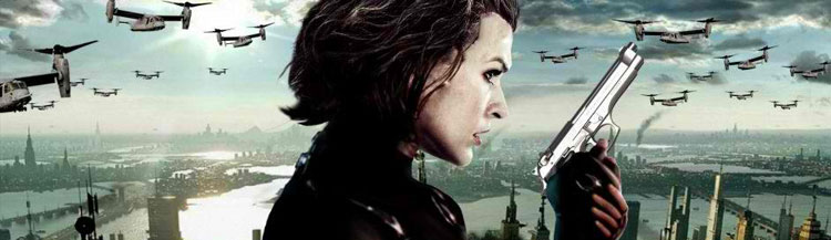 reretribution Resident Evil: Retribution