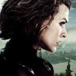 reretribution Resident Evil: Retribution