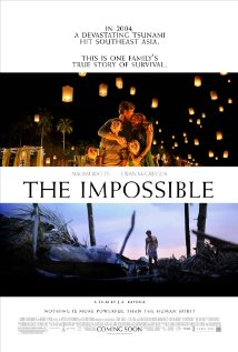 theimpossible1 The Impossible