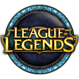 League_Of_Legends_Logo1 League of Legends
