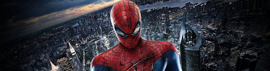 amazingspiderman The Amazing Spider-Man
