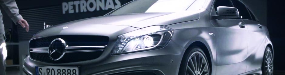 petronasamg2 Petronas + Mercedes AMG