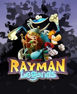 Rayman1 Rayman Legends
