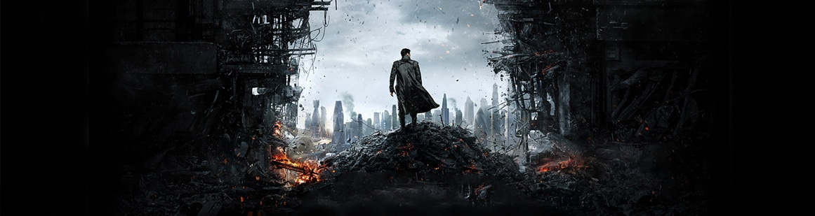 startrek2 STAR TREK: Into Darkness