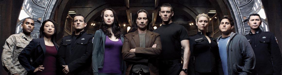 stargateUniverse SGU Stargate Universe
