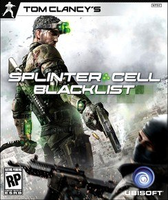 dJ68Xc4x9BE1 Splinter Cell: Blacklist