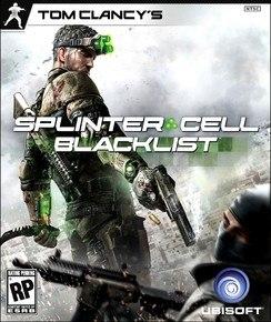 dJ68Xc4x9BE1 Splinter Cell: Blacklist