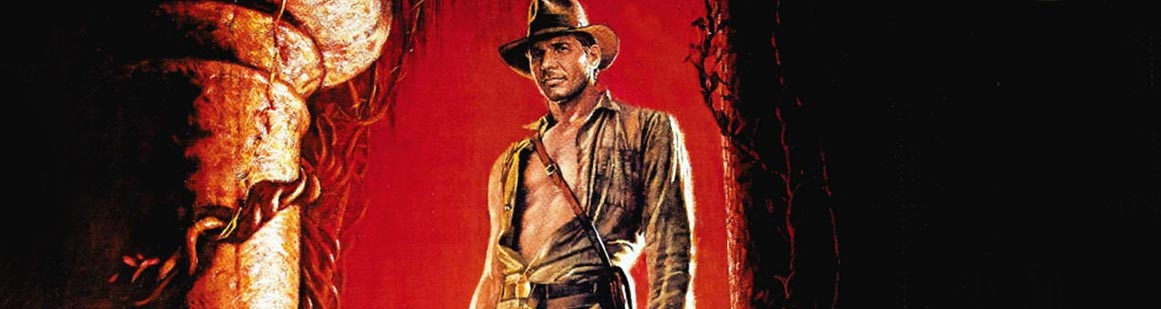 indy2 Indiana Jones and the Temple of Doom