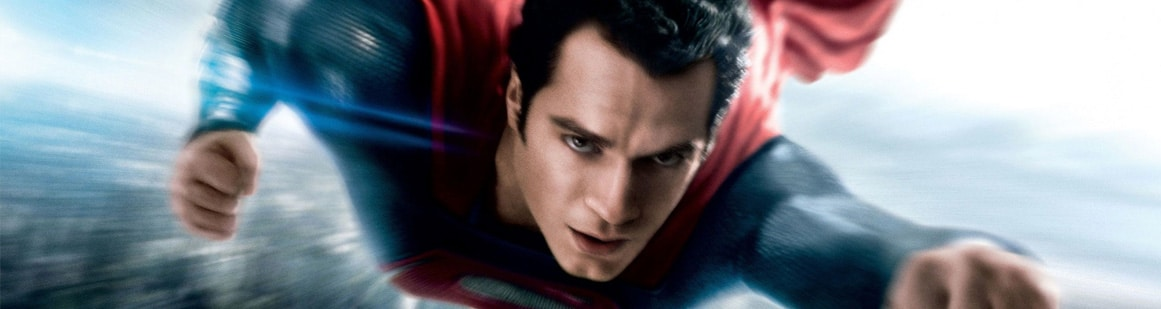 manofsteel Man of Steel
